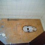 6  工事中 トイレ