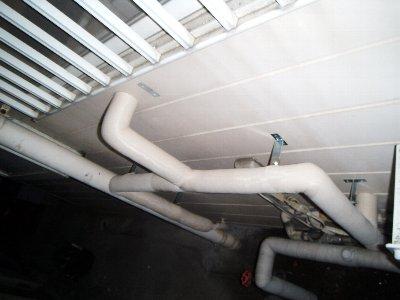 4 工事完了  これで漏水の心配がありません