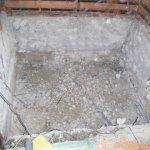 4  工事中 浴室解体