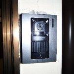 1 カメラ付きドアホン