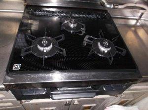 3 新しくなり、うっかり消し忘れても高温になれば停止するセンサー付です。